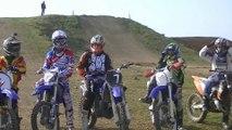 TEAM MOTO EDUCATION  ( école de moto)