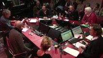 """Didier Porte présente """"Le billet du jour"""" du 27/03/2014 dans A La Bonne Heure"""