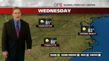 East Central Forecast - 03/27/2014