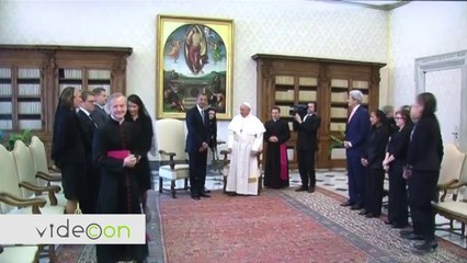 Barack Obama e Papa Francesco, incontro storico in Vaticano