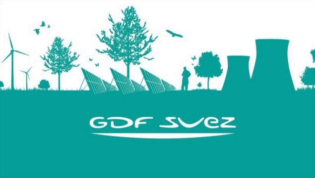 Gdf Suez - Energy Community