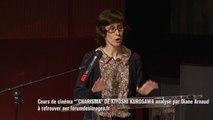 """L'écriture de """"Charisma"""" - Diane Arnaud"""