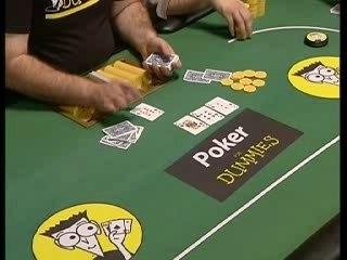 Le Poker Texas Hold Em expliqué