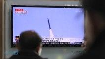 South Korea Captures A North Korean Fishing Boat