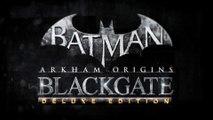"Batman: Arkham Origins Blackgate | ""Deluxe Edition"" Offizieller Trailer | DE"