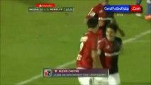 Club Nacional de Football 4 - 2 Club Atlético Newell's Old Boys - Goals and Highlights - 26/03/14 - 22h45