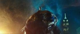 Teenage Mutant Ninja Turtles / Les Tortues Ninja - Bande Annonce #1 [VOST HD1080p]