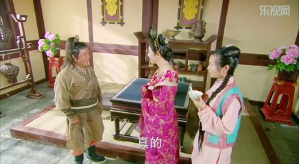 隋唐英雄4 第10集 Heros in Sui Tang Dynasties 4 Ep10