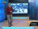 (Vídeo) Entre Todos con Luis Guillermo García del día Martes 27.03.2014 (1/2)