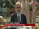 Enerji bakanı taner yıldız tgrt haber zile canlı yayın zileweb.com