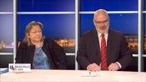 Municipales : débat de l'entre deux tours à Calais