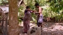 First Out of Africa - The totally isolated Tribe of the Andaman Islands