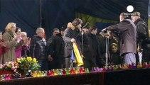 Ioulia Timochenko annonce sa candidature à la présidence ukrainienne du 25 mai