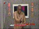 Kouthia Show du jeudi 27 mars 2014 (Partie2)