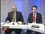 Ulusal Kanal canlı yayınında 3 maymun eylemi