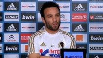 """Mathieu Valbuena : """"Pas un bouc émissaire"""""""