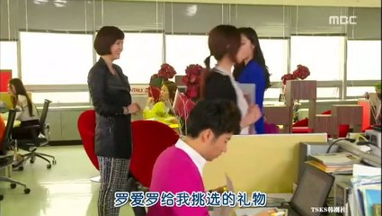 心懷叵測的恢單女 第10集  Cunning Single Lady Ep 10