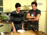 27/03/14 AliceTV -  Indovina chi viene a cena - 30a puntata