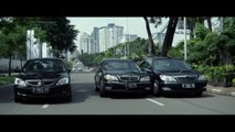 The Raid 2 Red Band CLIP - Inside The Car (2014) - Action Movie Sequel HD