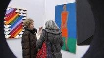 Art Paris Art Fair / 2014 / Grand Palais