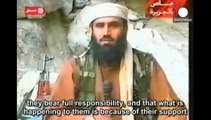 Etats-Unis : le gendre de Ben Laden reconnu coupable de complot terroriste