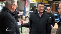 Municipales de La Roche-sur-Yon : Campagne sur le terrain