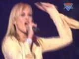 Lasgo - Medley (Live TMF awards 2002)