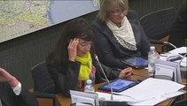 Coûts de la filière nucléaire : audition de MM Arnaud Gay et Philippe Bernet (Groupe de travail -Démantèlement- du comité stratégique de la filière nucléaire) - Mercredi 26 Mars 2014