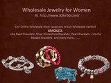 Wholesale  Fashion Jewelry Store, Designer Jewelry, Costume Jewelry