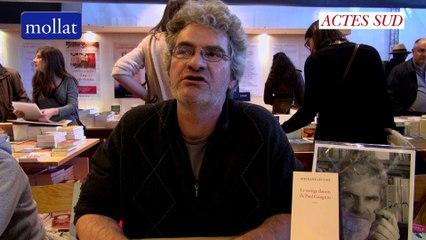 Vidéo de Bertrand Leclair