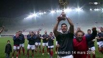 Match de rugby FSPN France Police