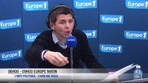 """Jean-François Copé: """"Je veux être celui qui fait de nouveau gagner sa famille politique"""""""