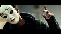 American Nightmare 2 : Anarchy - Bande-annonce #2 [VO|HD720p]