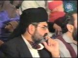 Peer Saadat Ali Shah sahib