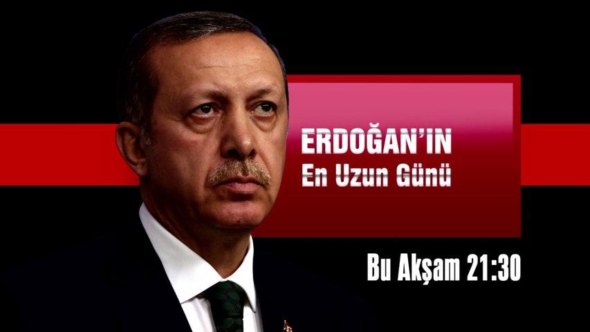 Erdoğan'ın En Uzun Günü - 17 Aralık Belgeseli - Can Dündar