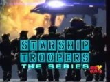 Starship Troopers The Series / Roughnecks: Starship Troopers Chronicles Intro