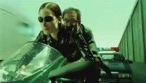 Matrix Reloaded - Trailer (Inglese)