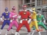 Power Rangers Turbo 02 - Morfando em Turbo Parte 2