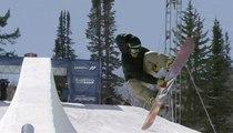 Best Of The Week #52: Snowboard, Kitesurf, Skate, Ski, Kayak, Basejump, Windsurf, Drift