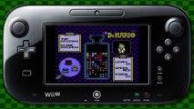 Nintendo eShop - Dr. Mario on the Wii U Virtual Console