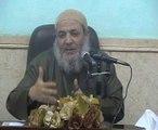 درس الاربعاء الموافق26- جماد أول-1435 للشيخ سيد يحيي بعنوان الذكر بصفه عامه