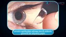 Optik Gazete Kontak Lenslerimi Seviyorum Yarışması_Özgür Türen_Muğla Sıtkı Koçman Üniversitesi