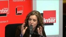 """Nathalie Kosciusko-Morizet: """"je pensais que les sondeurs présenteraient des excuses"""""""