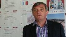 Municipales : Roland Mouren, élu maire à Châteauneuf-les-Martigues