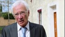 Municipales à Martigues : Gaby Charroux analyse son score