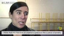 Forum de Chaillot - Interview de Blanca Li