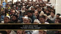 [ENG] He will cry & beg for you- By Maulana Tariq Jameel