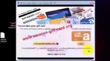 Free Free Amazon Gift Card Code Generator 2014 New Working Amazon Gift Card Code Generator