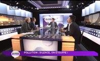 Ça Vous Regarde - Le débat : Pollution : silence, on étouffe