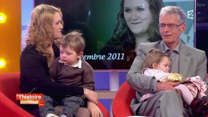 Toute une histoire Chloé & François